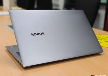 Honor MagicBook Pro Hands on