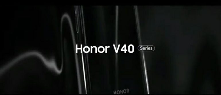 Honor V40 teaser leaks