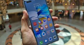 Huawei Mate 40 Pro Flagship Hands On