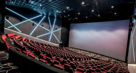 MBO Cinemas Liquidation