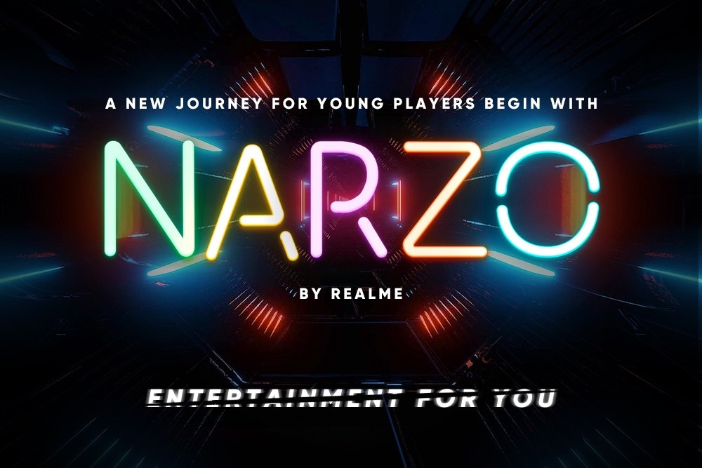 Narzo visual
