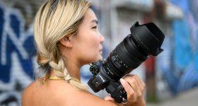 Nikon Launches Z6 II Z7 II Cameras