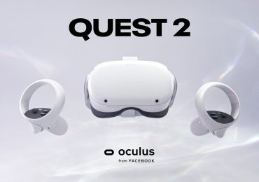 Oculus Accounts Facebook Headset