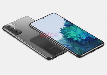 Samsung Galaxy S21 Leaks