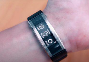 Sony Wena 3 smartband unveiled