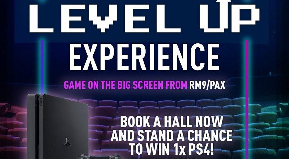TGV gaming