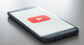 YouTube Google feature