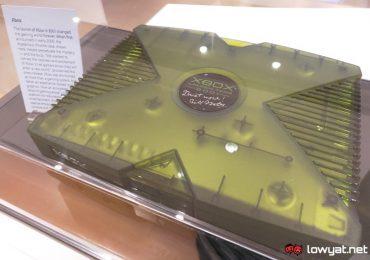 Xbox Redmond