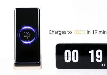 xiaomi 80w wireless charging technology