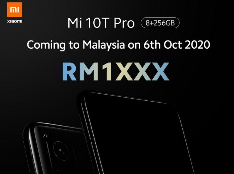 Xiaomi Mi 10T Pro To Be priced Below RM2,000 In Malaysia 5