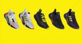 Adidas Cyberpunk 2077 shoe line unveiled Malaysia