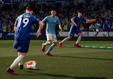 FIFA 21 Steam EA
