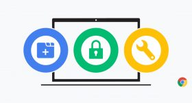 Google Chrome Version 87 Significant Boost Performance