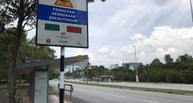 Government Approves Testing Route Autonomous Vehicles Cyberjaya