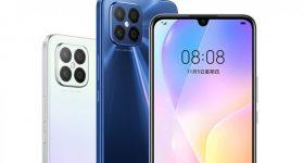 Huawei Nova 8 SE series China