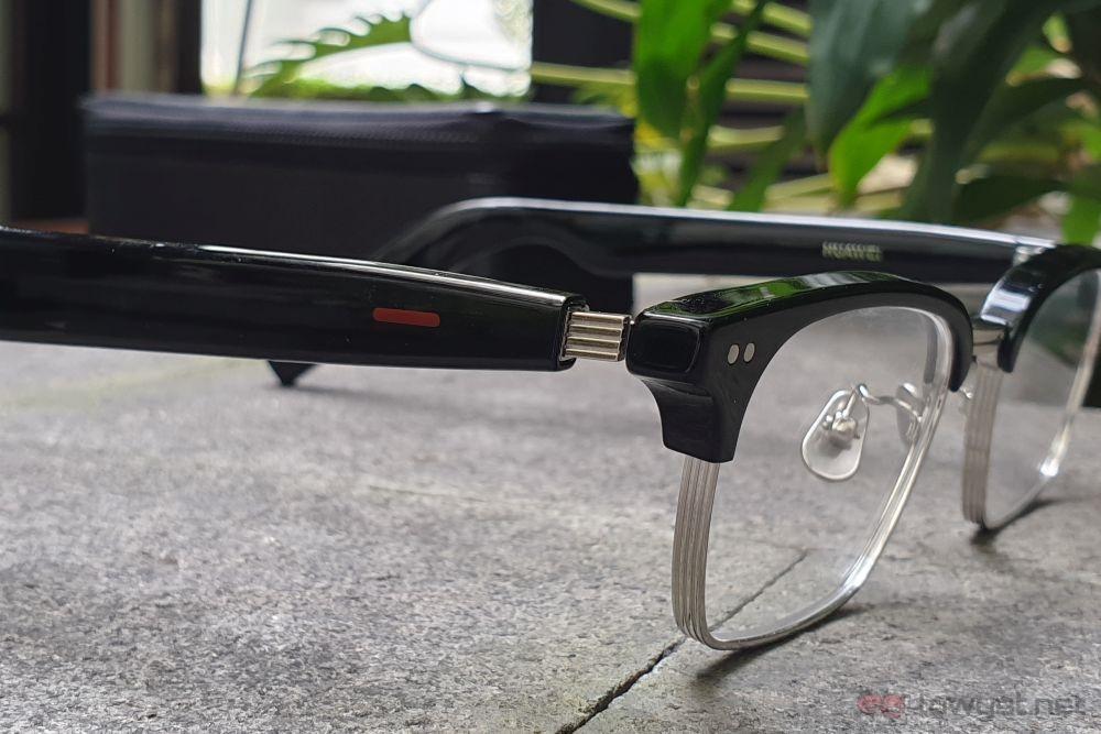 Huawei X Gentle Monster Eyewear II touch
