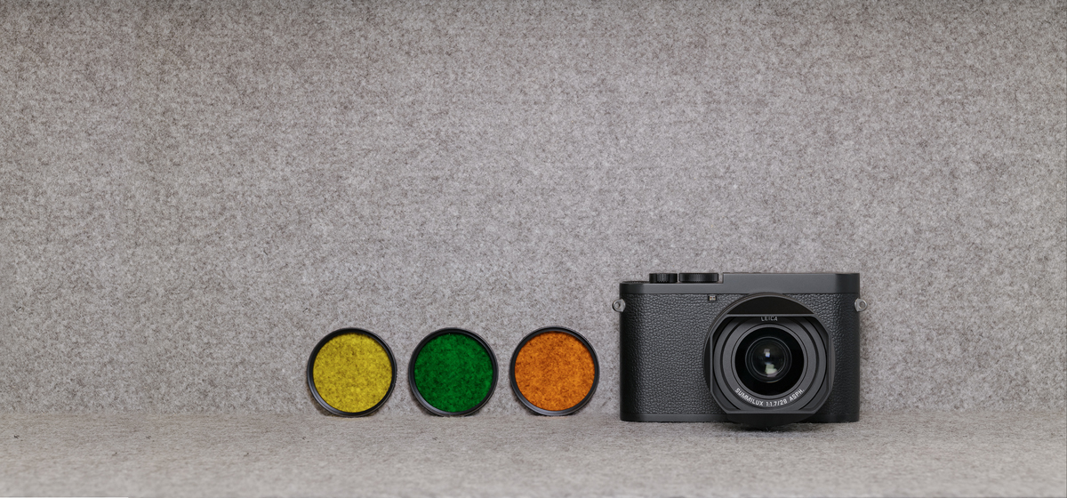 Leica Q2 Monochrom Malaysia