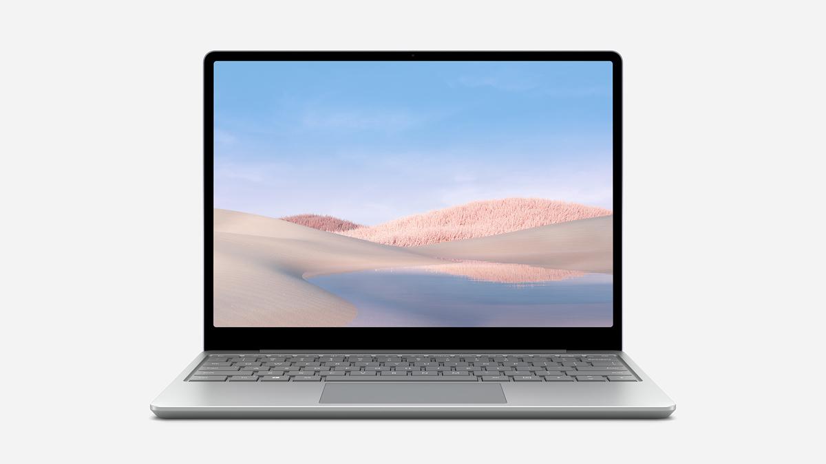 Microsoft Surface Laptop Go Malaysia