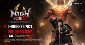 Nioh 2 - The Complete Edition Steam