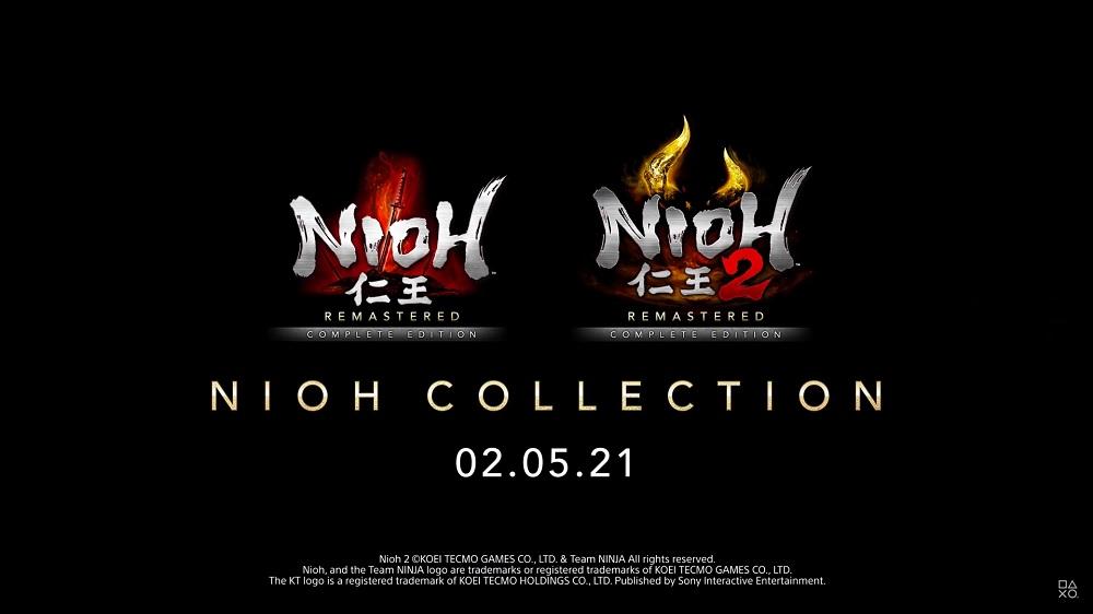 Offerte Nioh Remastered Collection da 54,90€ per PS5 - prezzo più basso