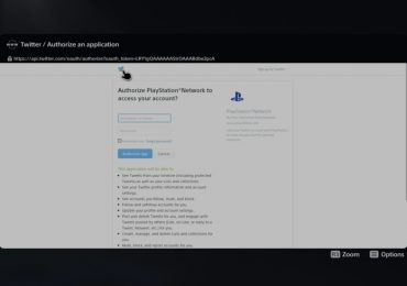 PS5 web browser ars technica