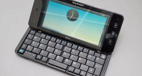 Sony Ericsson Xperia VAIO