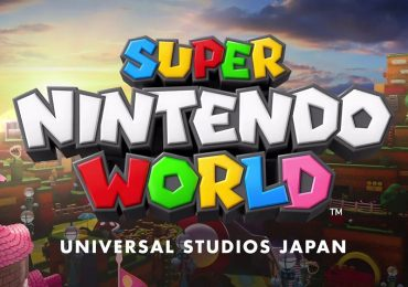 Super Nintendo World USJ