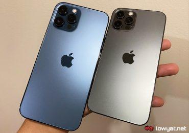 iPhone 12 Pro Pro Max