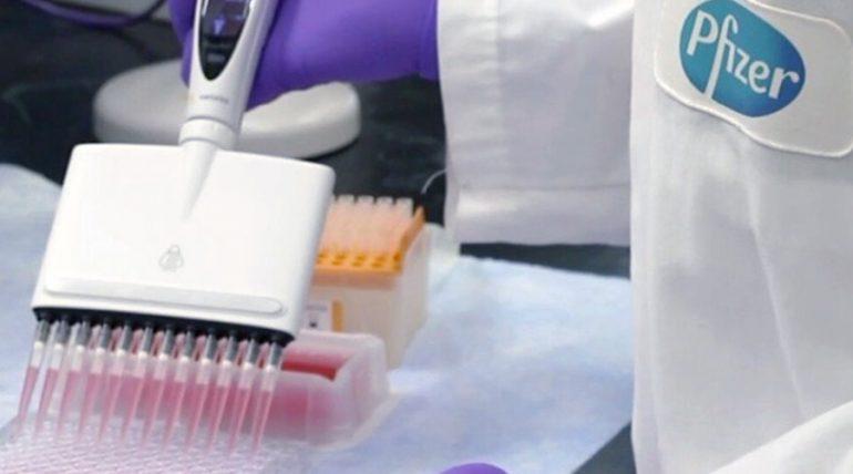 Pfizer COVID-19 vaccine Malaysia