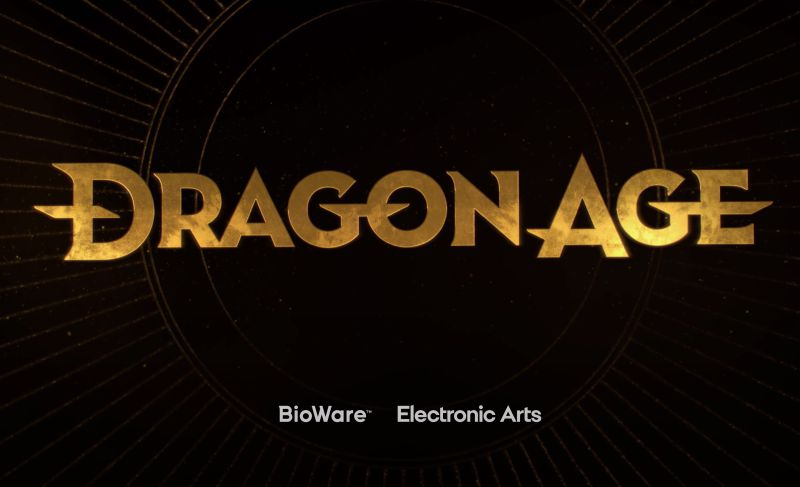 Dragon Age 4 teaser