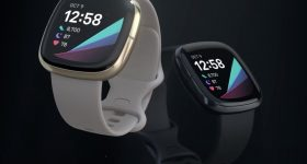 Fitbit Issues Global Recall Sense Smartwatch ECG