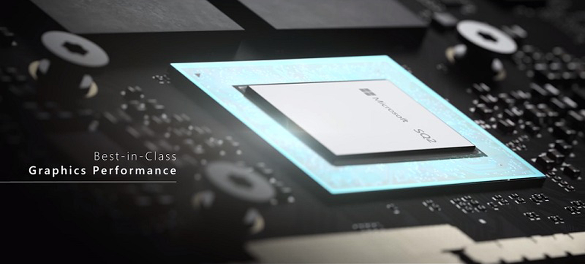 Microsoft ARM processor Surface Qualcomm SQ2