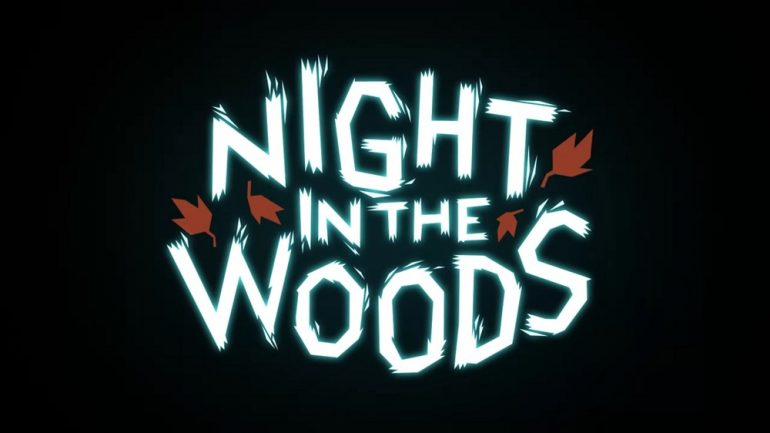 Night In The Woods EGS