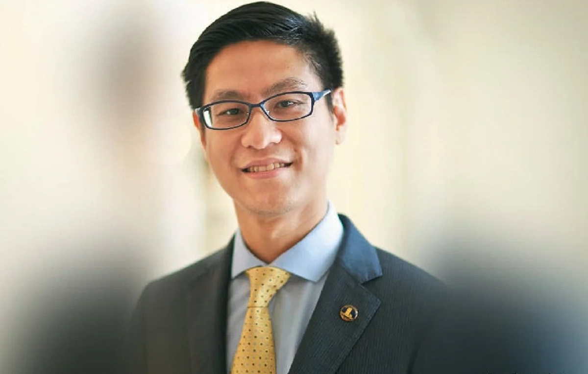Penang Internet Fiber Optic Infrastructure Public Utility