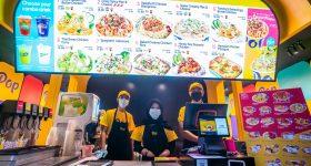 Pop Meals Concept Store Cyberjaya
