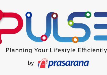 Prasarana PULSE app Rapid KL public transport services