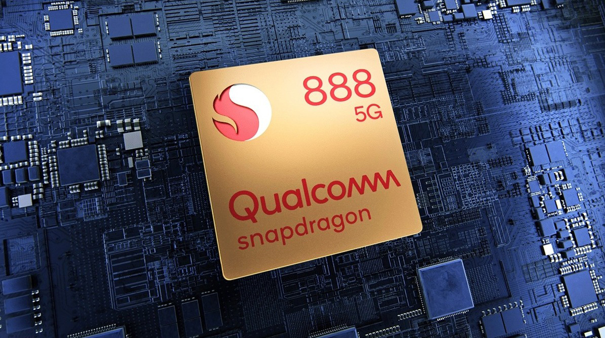 Qualcomm Snapdragon 888 Unveiled Flagship Android Smartphones