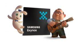Samsung Exynos 2100 Launch January Galaxy S21