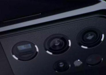 Samsung Galaxy S21 Teaser Leak