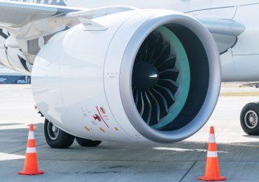 Scientists CO2 Carbon Dioxide jet fuel aircraft