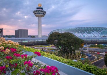 Singapore Airlines COVID-19 Universal Verifier Changi Airport