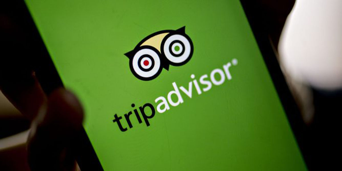 TripAdvisor Banned Apps China Cyber Law