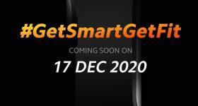 Xiaomi Malaysia Teases Smartwatch December