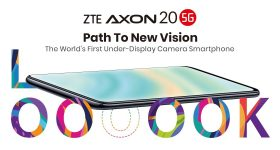 ZTE Axon 20 5G Launch Globally Malaysia