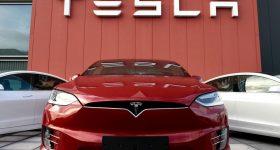Tesla Boombox feature
