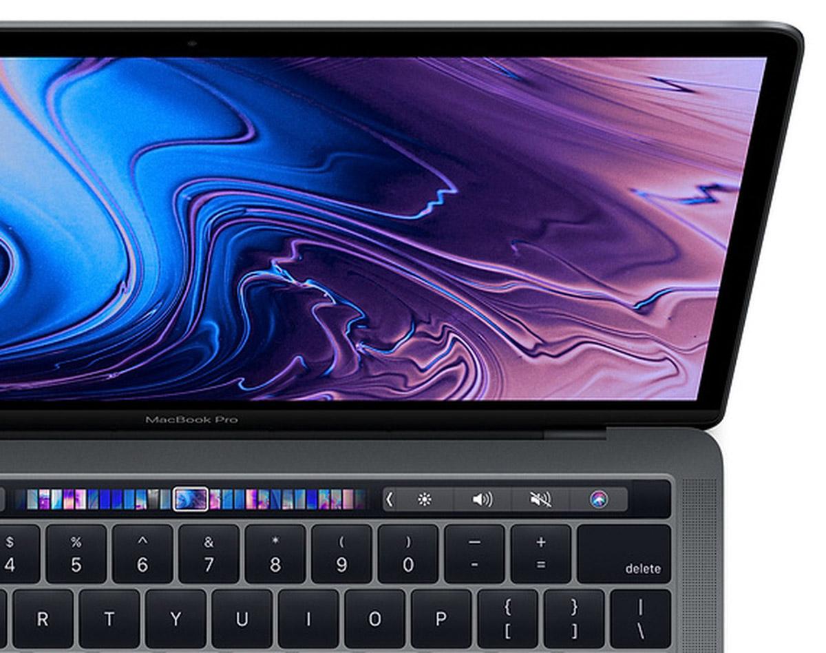 Apple MacBook Pro Redesign 2021