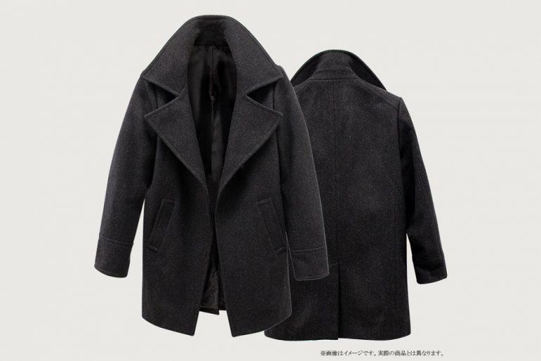 Chris Redfield coat Resident Evil Village