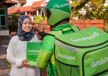 Grab GrabFood GrabMart Food Courts Delivery Service