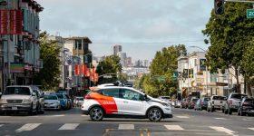Microsoft partnering up with Cruise autonomous vehicles commercialisation
