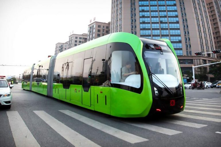 Mobilus Sdn Bhd Automated Rapid Transit ART Johor
